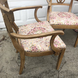 1970s Drexel Accent Chairs** - A Pair - FREE SHIPPING!