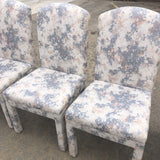 1980s Vintage Parsons Chairs**- Set of 6 - FREE SHIPPING!