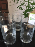 Vintage Petite Ice Tea glasses - Set of 4