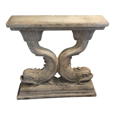 Fish Console Table** - FREE SHIPPING!