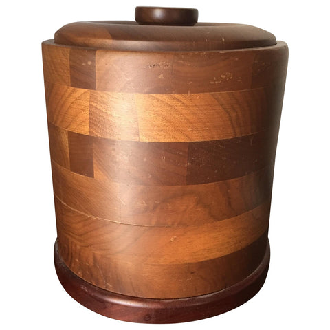 Handmade Wooden Bentwood Style Champagne Bucket - FREE SHIPPING!