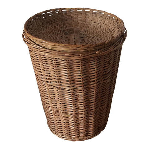 Oversized Bohemian Basket Serving Lid** - FREE SHIPPING!