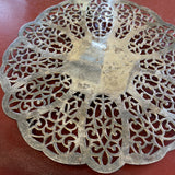 Silver-Plated English Style Trivets - Set of 2 - FREE SHIPPING!