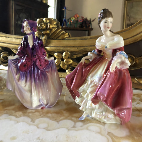 Southern Belle Royal Doulton China England** - FREE SHIPPING!