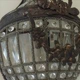 Swedish Style Garland Swag Sconce - FREE SHIPPING!