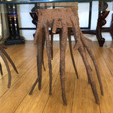Tree Roots Sculpture Coffee Table** - FREE SHIPPING!