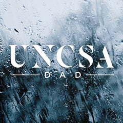 UNCSA Mom/Dad Decal