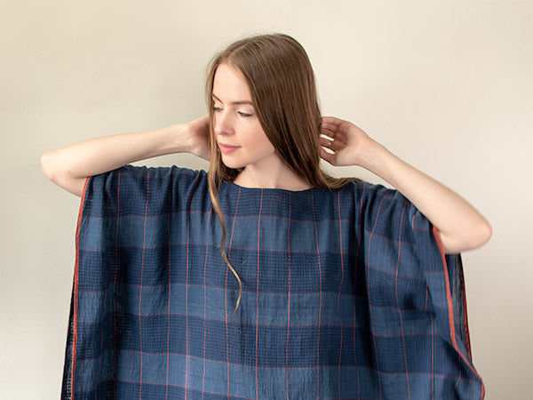 The Simplicity of a Poncho
