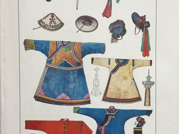 Design Inspiration from Tilke's 'Costume Patterns and Designs'