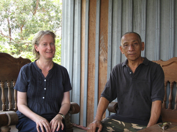 A Master Revives Textile Traditions in Cambodia
