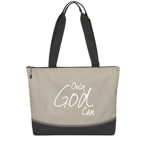 Only God Can Tote