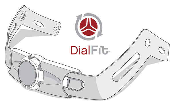 Dial Fit