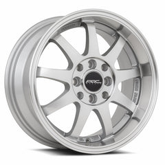 Arc Wheels AR04 Silver
