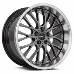 Arc Wheels AR06 Hyper Black