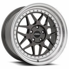 ARC Wheels AR09 Gunmetal