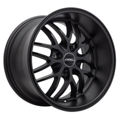 ARC Wheels AR03 Matte Black
