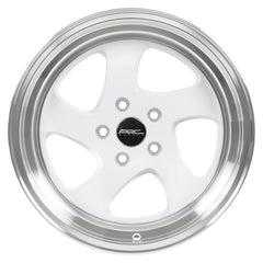 ARC Wheels AR05 White