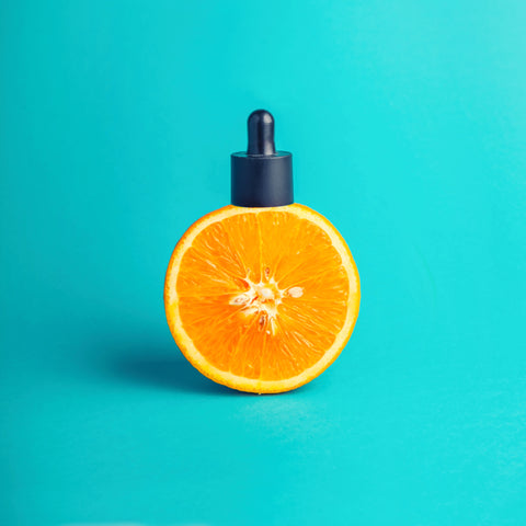 VELVET VITAMIN C OIL EQUAL BY NATURE