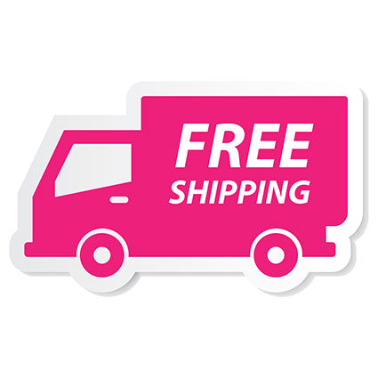 JOIN US = FREE US SHIPPING