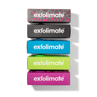 exfolimate Skin Care ExfoliMATE® 2.0 POCKET | Purple