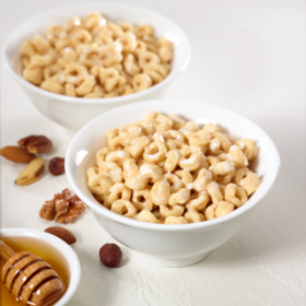Honey Nut Cereal (10 Pound Plan)