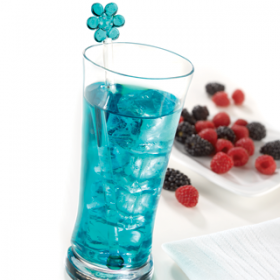 Cool Raspberry Drink (30 Pound Plan)