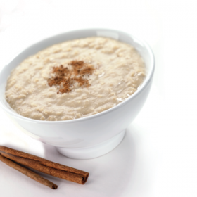 Cinnamon Spice Oatmeal (10 Pound Plan)