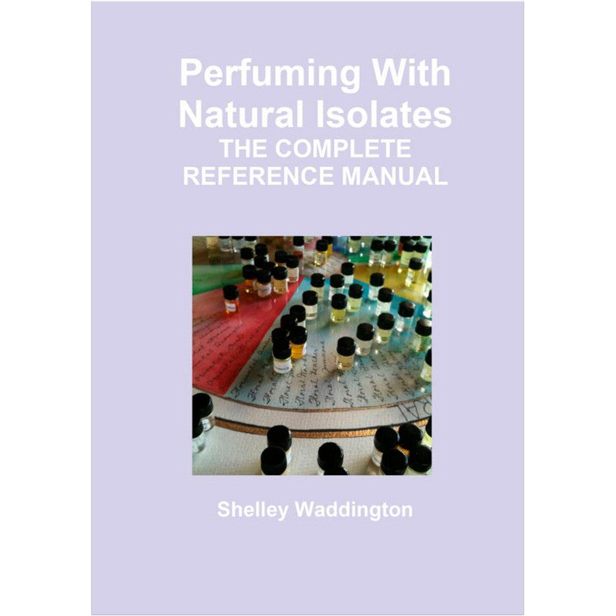 Perfuming With Natural Isolates