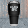 Game On Laser Engraved Tumblers