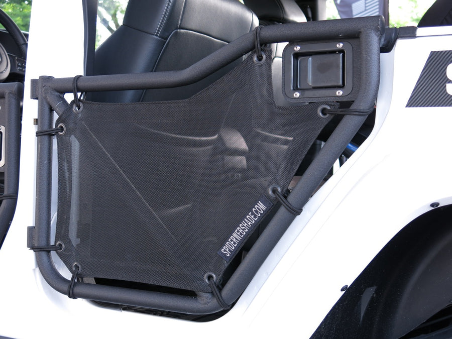 Rancho Rock Gear JK-4D Rear Tube Doors