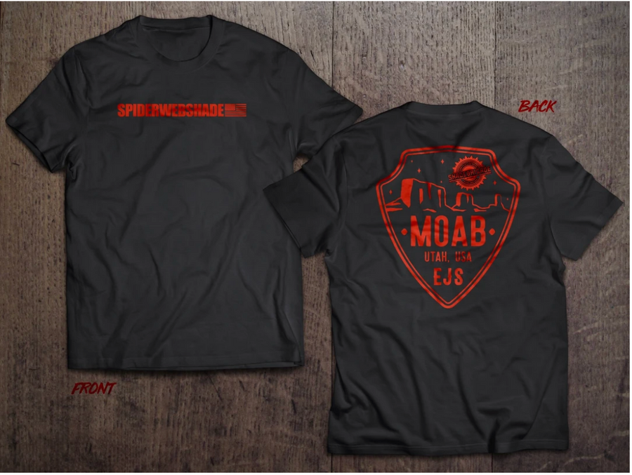 MOAB 2020 LIMITED EDITION T-SHIRT