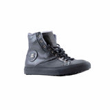 Sicillia Black Gomma High-Top
