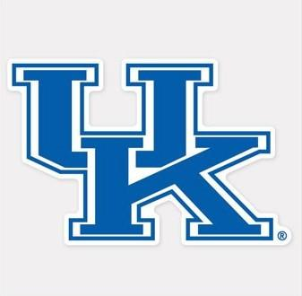 Kentucky Wildcats Decal