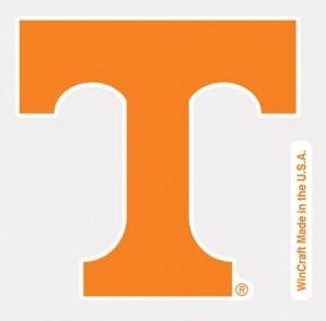 Tennessee Volunteers Decal