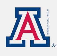 Arizona Wildcats Decal