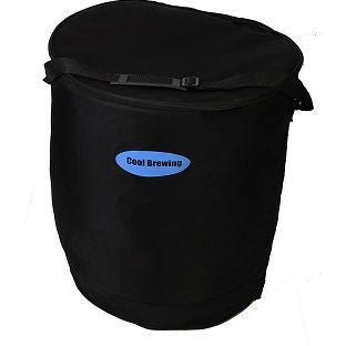 Cool-Brewing Fermentation Bag