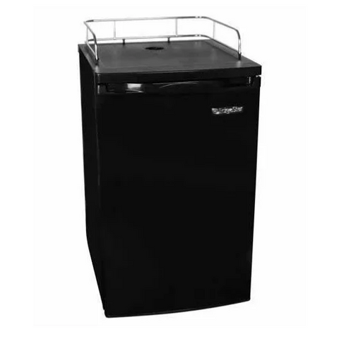 Kegerator Package Black