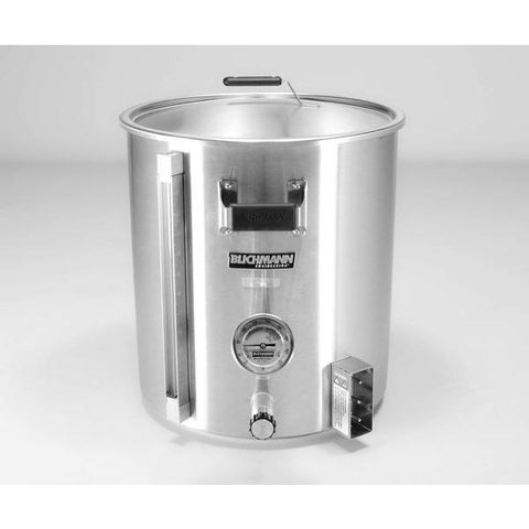 BoilerMaker Electric Brew Pots