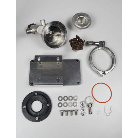 Blichmann RipTide Pump Upgrade Kit
