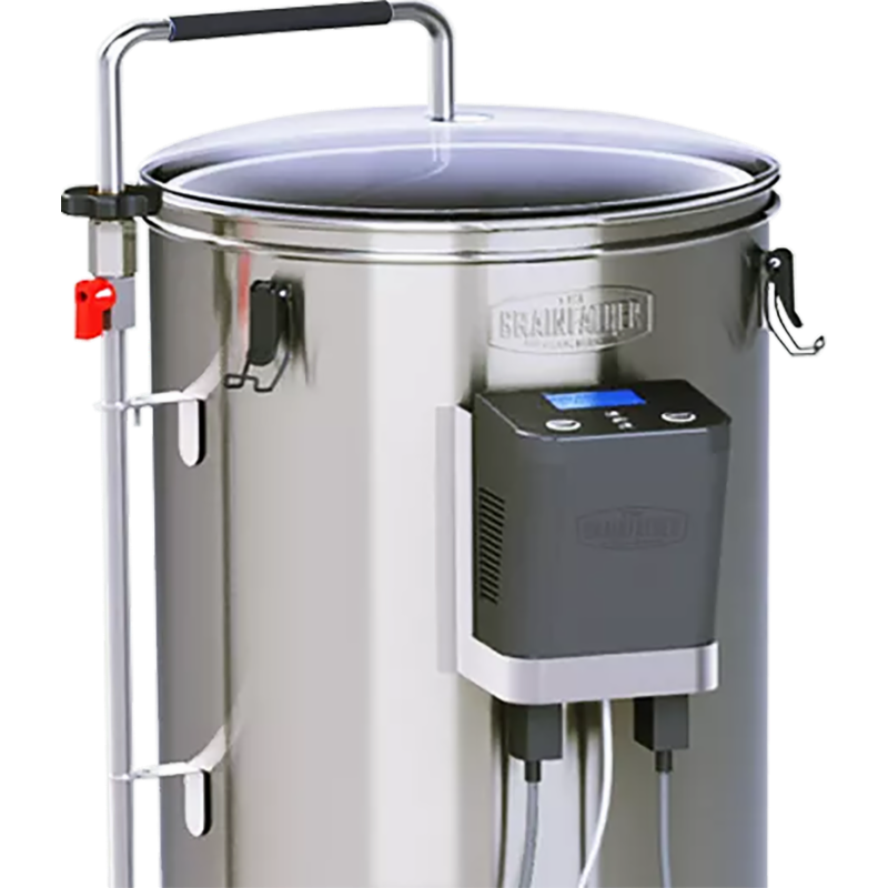 GrainFather Connect All Grain Brewing System with Free Accessory