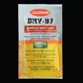 American West Coast Ale Yeast
