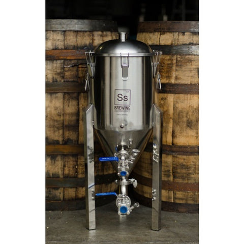 Ss BrewTech Chronical Fermenters