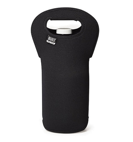 Insulated Neopreane Growler Tote