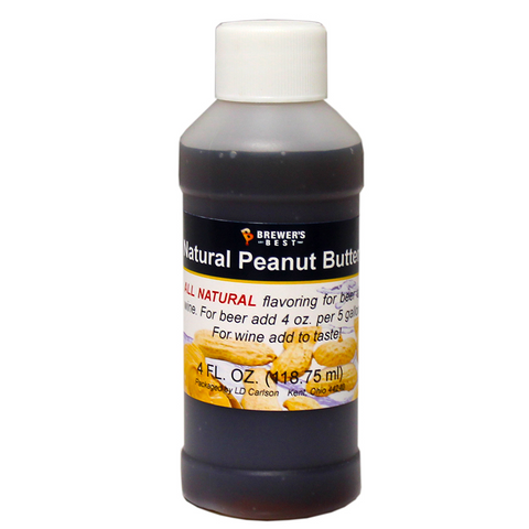 Peanut Butter Extract 4oz