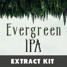 EXT: Evergreen IPA