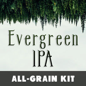 AG: Evergreen IPA
