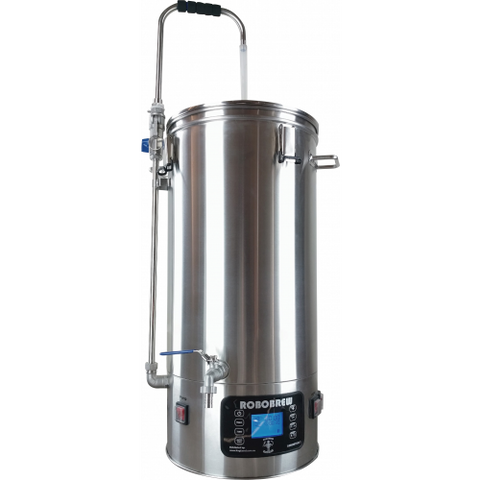 Robobrew V3 All Grain Brewing System with Pump