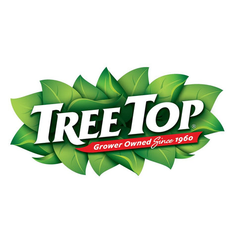 Tree Top Apple Juice Concentrate: Finishing