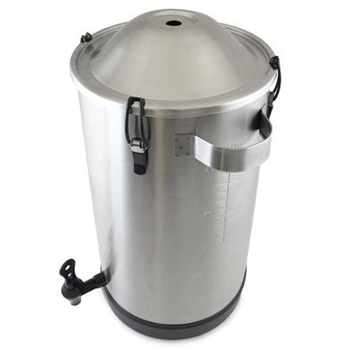 7 Gallon Stainless Steel Fermenter
