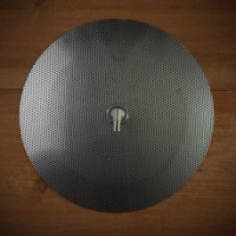 Stainless Steel False Bottom